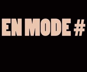 En Mode #