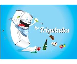 Les Frigolades
