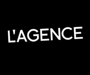 L'agence (la vraie)
