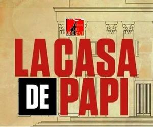 La Casa de Papi
