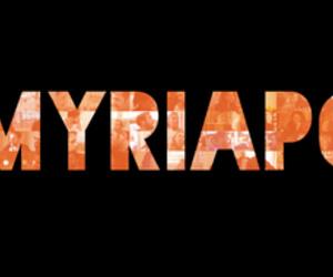 Le Myriapode