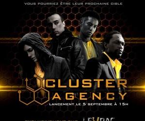 Cluster Agency