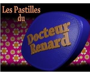Les Pastilles du Docteur Renard