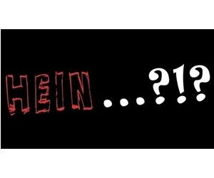 Hein...?!?