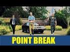 PILS - point break
