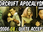 Worcruft Apocalysme - le négociateur