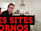 Papa, la web série - Les sites pornos