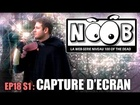 Noob - Capture d'écran