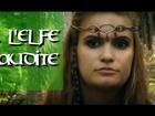 Comptines Barbares - l'elfe maudite