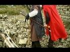 Chevaliers Errants - Épisode 8