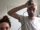 Lourdeur la série - Quand ta barbe est un chouia trop longue