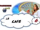 Les Ingénieurs du Monde - le café