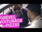 Limite-Limite - Grèves, covoiturage et pizzas