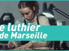 Ca Tombe Bien - Le luthier de marseille