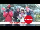 Instantarés - Best olympic jump