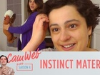 Camweb - instinct maternel