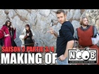 Noob - making of saison3 (partie 3)