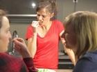 Les Grognasses - Les grognasses et le régime