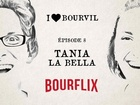 I Love Bourvil - tania la bella