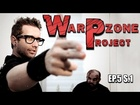 WarpZone Project - fausse note