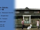 Raconte-moi un manga - Maison ikkoku