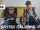 Presque Normal - la gastro italienne