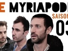 Le Myriapode - L'intrus
