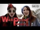 WarpZone Project - hors de contrôle