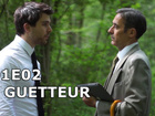 PURGATOIRE - Le guetteur