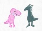 PASKE - Pourquoi il n'y a plus de dinosaures ?