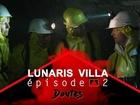 Lunaris Villa - doutes