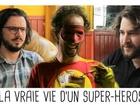Les grands esprits - La vraie vie d'un super-héros
