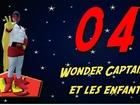 Wonder Captain - wc et les enfants 2