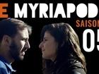 Le Myriapode - Les galériens