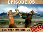 Les aventuriers de 8h22 - Episode 05