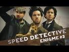 Speed Detective - qui a pété dans la salle d'attente du dr imbert ? [enigme]
