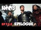 Noob - epilogue