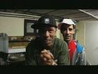 Zimlo, le daron du rap - Freestyle de zimlo en mode slibard