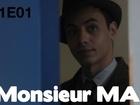 La Nonsérie - monsieur max