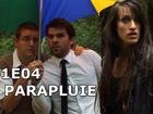 PURGATOIRE - Le parapluie