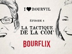 I Love Bourvil - la tactique de la com'