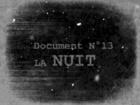 FRONT- ANTI- ZOMBIE - La nuit