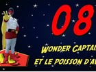 Wonder Captain - wc ou pq