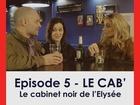 Le Cab' - la politique du sexe