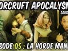 Worcruft Apocalysme - La horde maniak