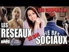 Blog de Gaea - les réseaux sociaux (couples 2.0)