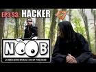 Noob - Hacker