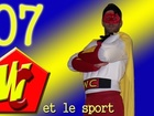 Wonder Captain - wc et le sport