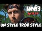 Noob - un style trop stylé