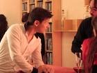 Almost Roméo et Juliette - Minisode 1 - mercutio : retour au bal